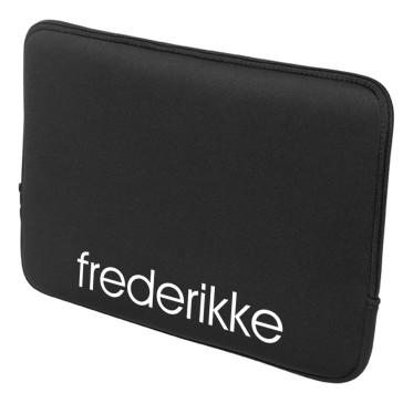 PC-cover med tryk - Computerbeskytter med tryk - Computertaske med tryk - Navnetryk, personlig sleeve,