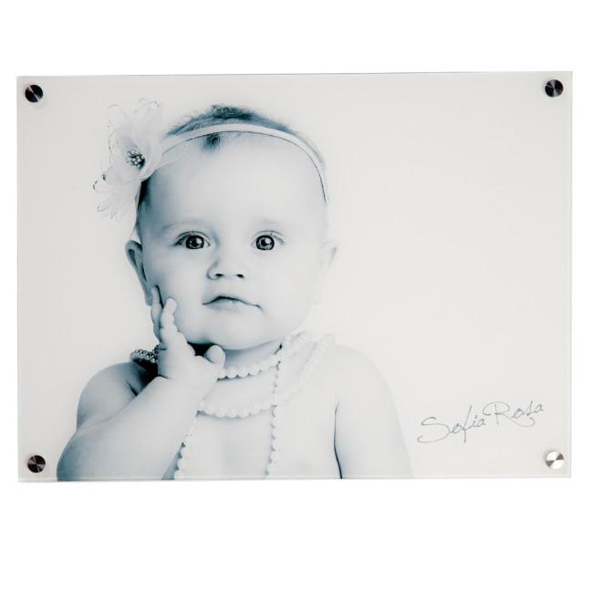 Fotoprint akryl - Print dine billeder på klar akryl