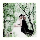Fotoprint på klar akryl