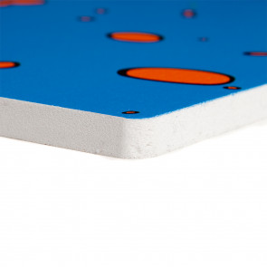 Skilte med print - design selv skilt, Få dit design på en skilteplade - Logo på skilteplade - Skilteplader i alle størrelser