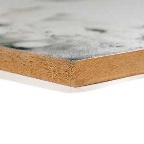 Fotoprint på træplade
