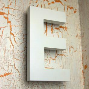 LED-bogstaver, lysbogstaver facadebogstaver, butiksbogstaver, bogstaver til butiksfacade, bogstaver med lys i,