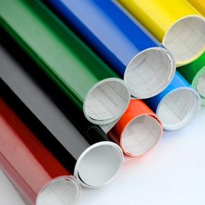 Folie i bedste kvalitet - Folie i metermål - Folie i alle farve - Folie i alle størrelser